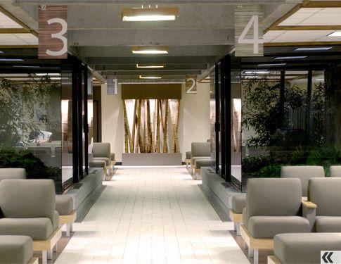 medical office decor. SSDG Interiors Inc. Vancouver - Seymour Medical Clinic Office Decor C