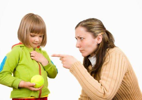 Τι είναι η Γονική Εχθρική Επιθετικότητα | ΜΠΑΜΠΑ ΕΛΑ