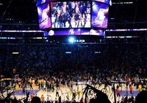 Los Angeles Lakers 2nd playoff schedule vs. Oklahoma City Thunder