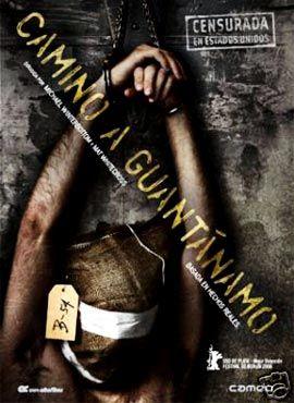 Camino a Guantánamo / dirigida por Michael Winterbottom y Mat Whitecross