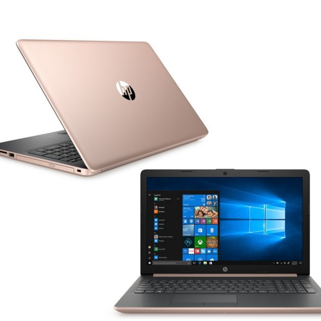 Hp 15 Touch Laptop I5 8gb Ram 256gb Ssd W Office Voucher In 2020 Touch Screen Laptop Laptop Stereo Speakers