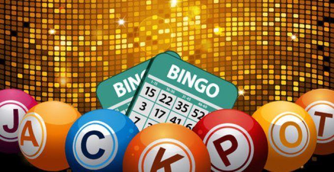 Online Bingo Jackpot Games
