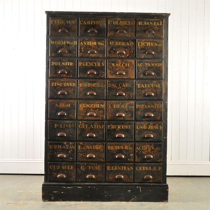 482 best drawer, file, locker etc images on Pinterest   Gabinete de ...