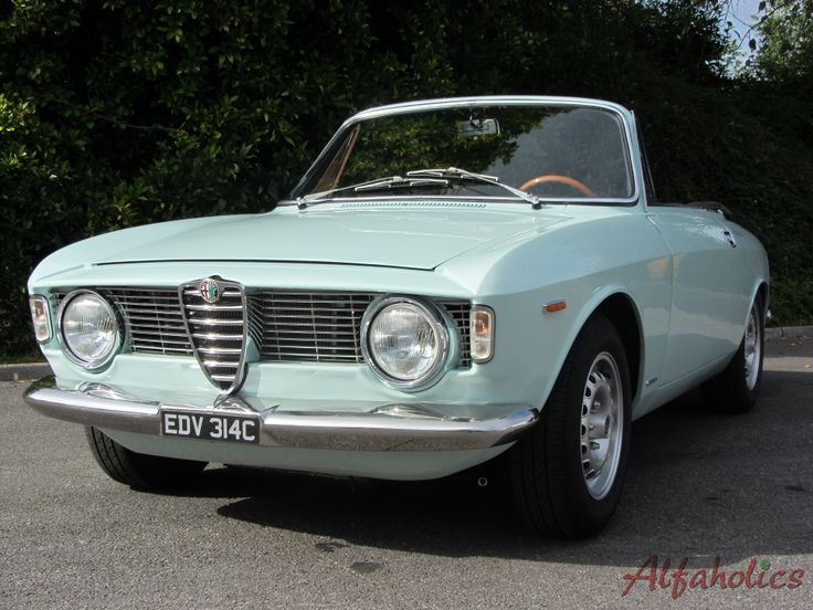 We recently completed the longterm bareshell restoration of this 1965 Giulia GTC. The car has been subtly upgraded to meet the customer goal to have a brisk Pan-European summer cruiser with the following components. A 150BHP Alfaholics 2.0 engine, 2.0 ATE brakes, Alfaholics fast road handling kit, Alfaholics 6×14″ GTA Strada wheels and our full stainless steel sports exhaust. The interior has …