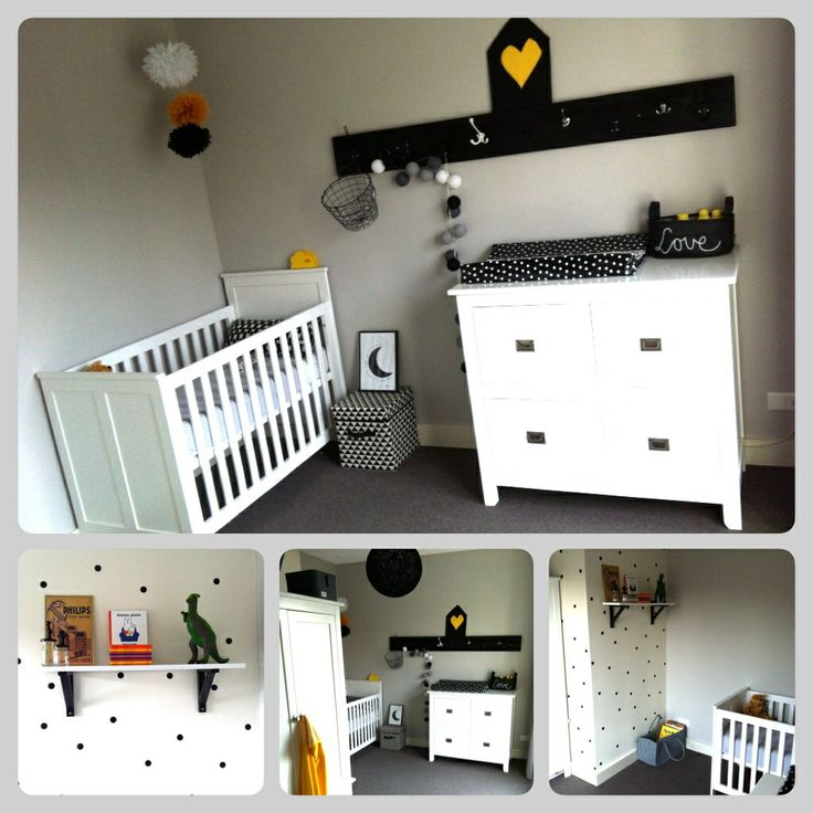 77 best kinderkamer images on pinterest, Deco ideeën