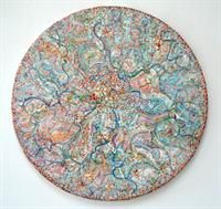 Snow Remains - Alex Janvier