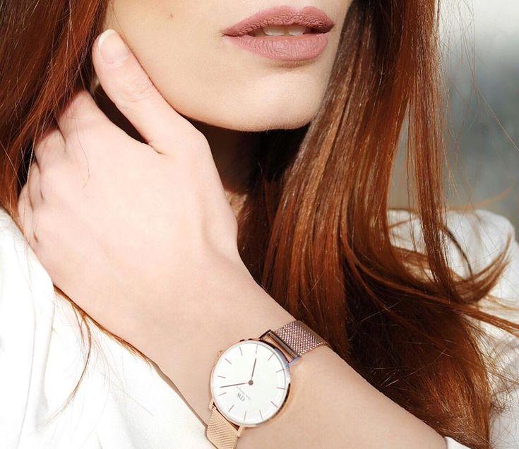 Classic Petite: caratteristiche e novità del nuovo orologio di Daniel Wellington