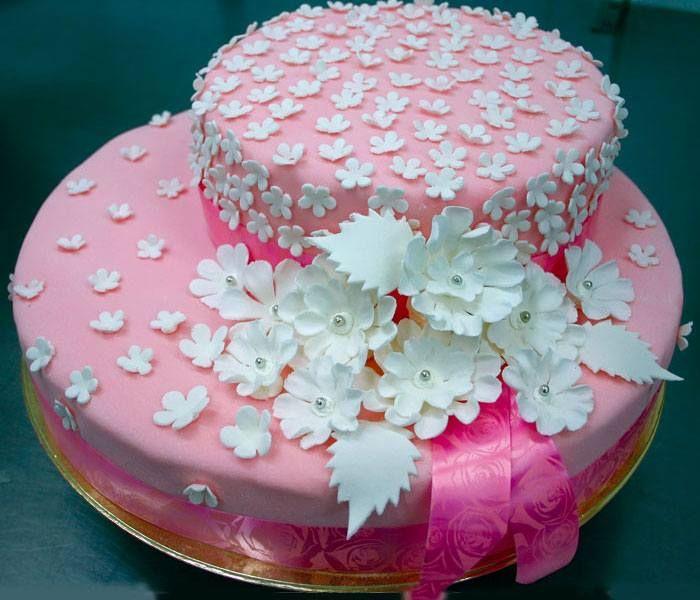 Юбилейный торт для мужчины