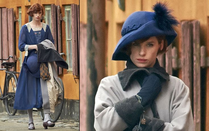 THE DANISH GIRL New Trailer Very Timely - http://movietvtechgeeks.com/danish-girl-new-trailer-very-timely/-Right on trend, the new movie The Danish Girl is to be released in theatres this November. The movie is based on the true story of artist Einar Wegener, who undergoes a sex-change operation in the early 1900s.