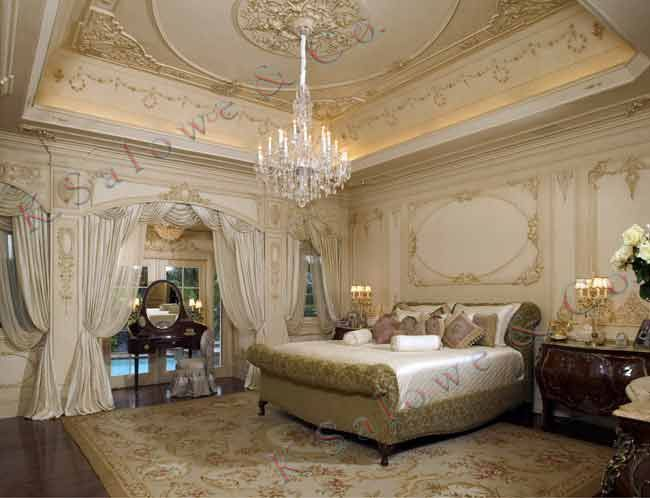 Romantic Master Bedroom romantic master bedroom