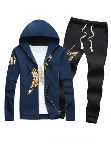 GET $50 NOW | Join RoseGal: Get YOUR $50 NOW!http://www.rosegal.com/mens-hoodies-sweatshirts/lightning-insert-plus-size-zip-904608.html?seid=2275071rg904608