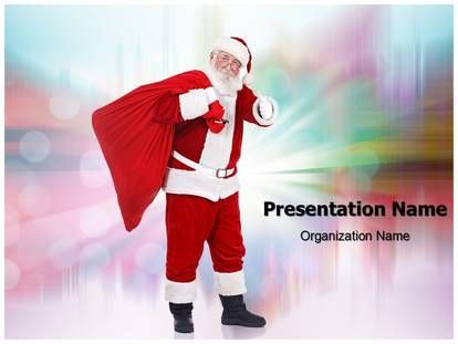 14 best holidays and festivals powerpoint templates images on download editabletemplatess premium and cost effective santa claus editable powerpoint template toneelgroepblik Images