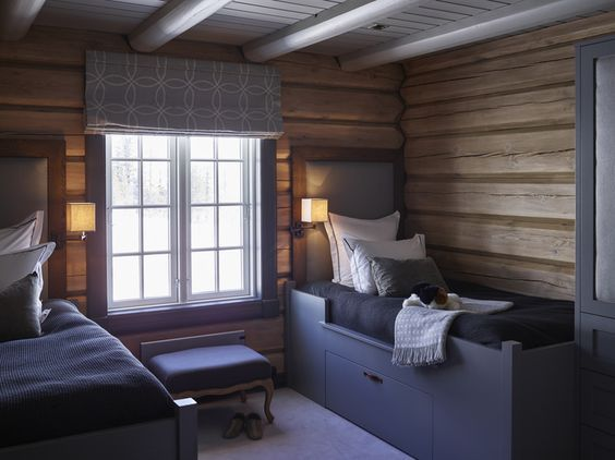 Krista Hartmann Interior, Norway: