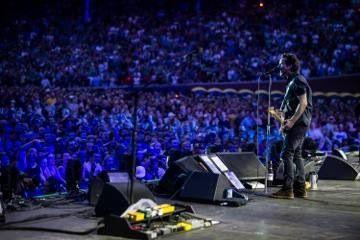Pearl Jam - Wrigley Field 7/19/13