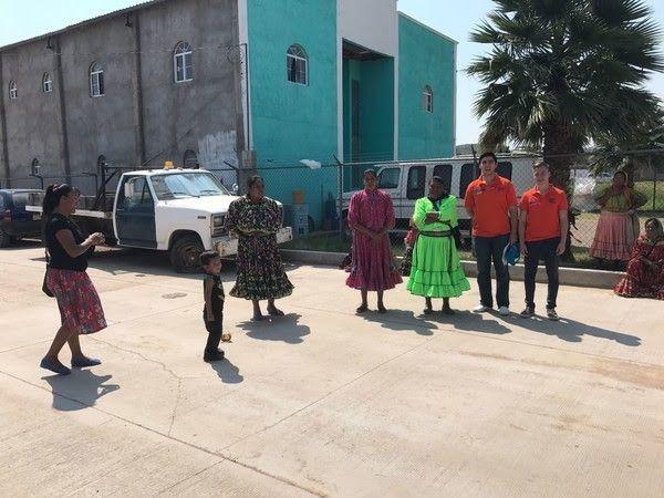 Trabaja Gobierno Municipal en prevención y tratamiento de adicciones en los asentamientos tarahumaras   El Puntero
