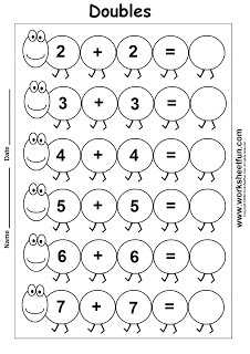 worksheets | Reception Maths | Pinterest | Addition Worksheets ...