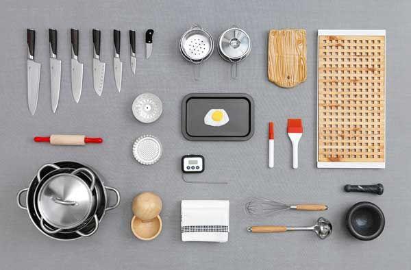 吃飯也要搞藝術!清爽風格的IKEA餐具藝術 | A lifetale 生活童話-創意商品購物王國
