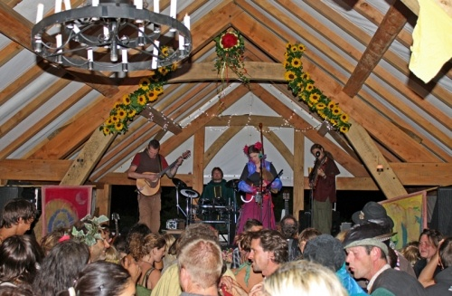 Drinking and Dancing in the Medieval Banqueting HallBanquet Hall, Dreams House, Medieval Banquet, Victory Hall