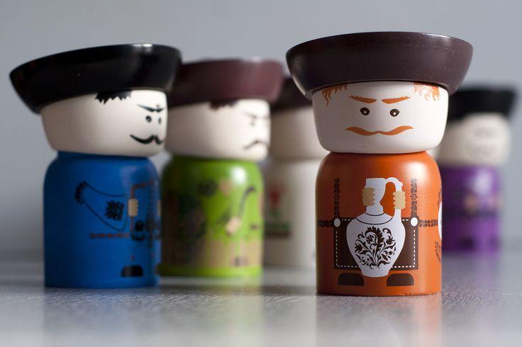 Hungarian Design Store, Boxpark, London 1 July - 31 Aug, 2013 https://www.facebook.com/HungarianDesignInLondon