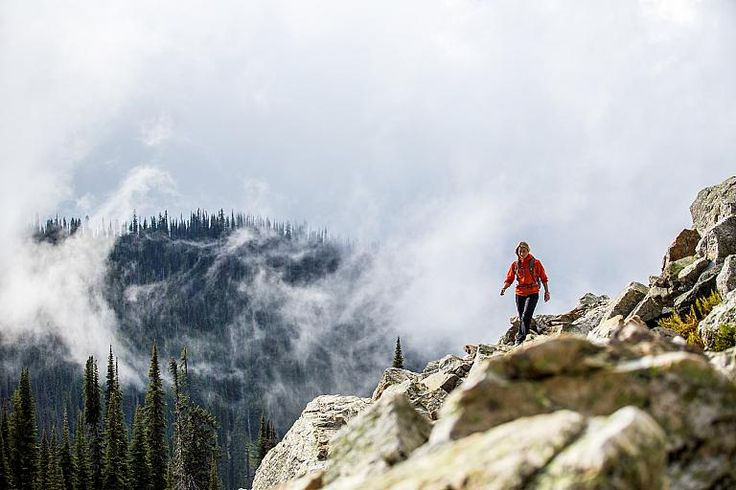 Take Your Free Parks Canada Pass to This Town and Hit SIX National Parks