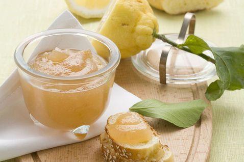 Marmellata di limoni con le scorze #sicilia #italy #lemon