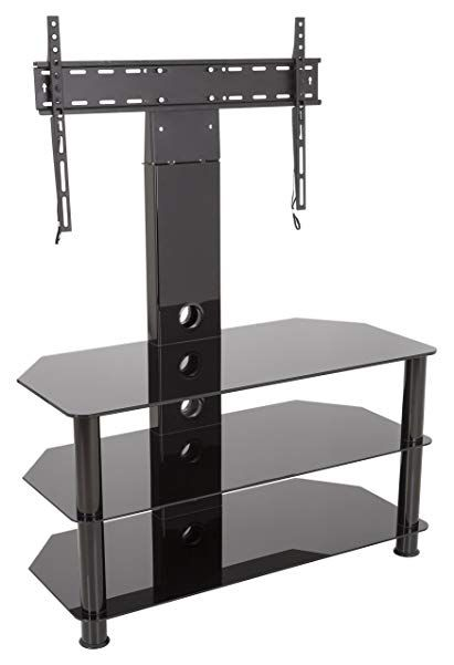 Avf Sdcl900bb A Stand With Tv Mount For Tvs Up To 60 Inch Black