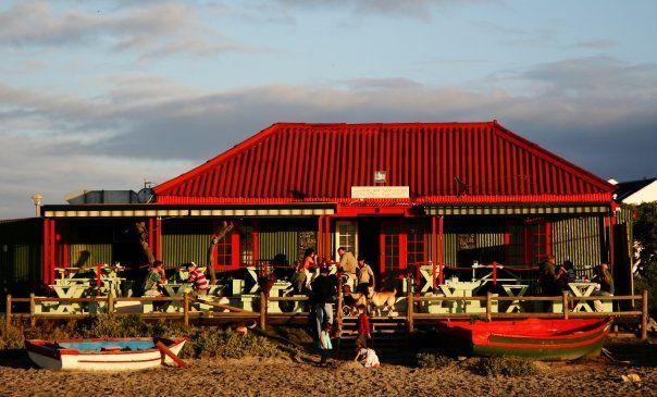 Voorstrandt, Paternoster - Restaurant Reviews, Phone Number & Photos - TripAdvisor