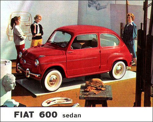 Best Fiat Ideas On Pinterest Carros Seat Small Cars And