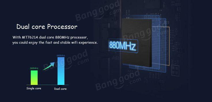 Xiaomi Mi Router 3G 1167Mbps 2.4G 5G Dual Band Wifi Wireless Gigabit Router with 4 Antennas