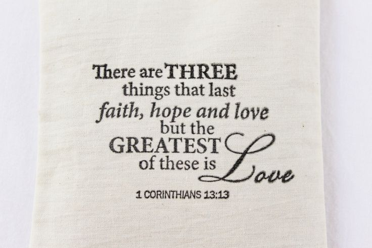 Bible Verses About Faith