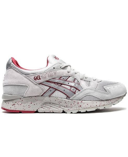 Ever since its reawakening, the GEL-Lyte V has become one of the most  sought after heritage runners in the ASICS lineup. Aside from the infamous  GEL ...