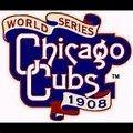 Chicago Cubs 1908 World Series Watch