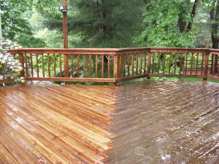 There is no dearth of good power washing companies in your neighborhood and these companies can help you get extremely clean exterior spaces. If you are interested in contacting one, then you can log on to which the best deck power is washing company in VA.