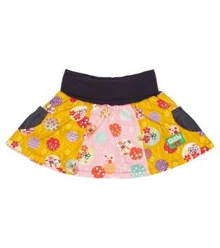 Oishi-m Honey Belle Skirt