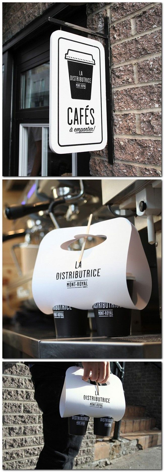 Good design La Distributice