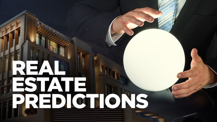 Real Estate Investing Made Simple with Grant Cardone: Predicting the Future