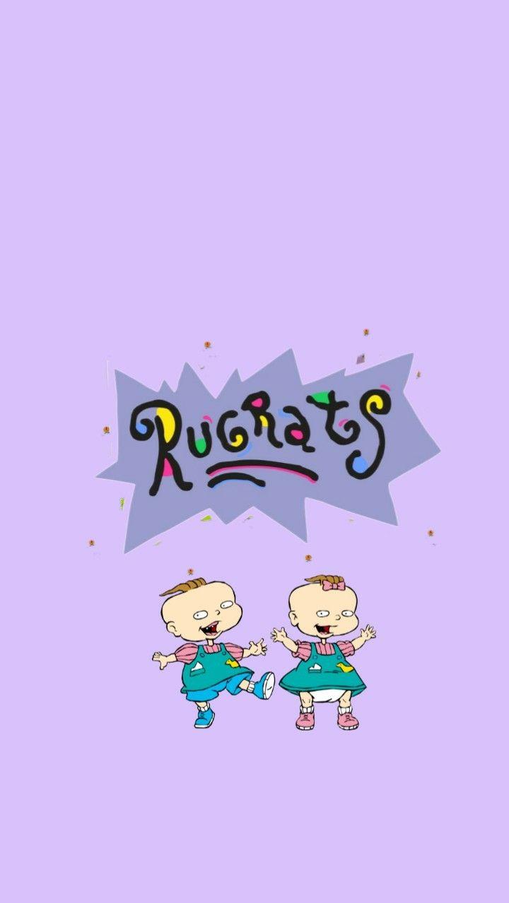 Rugrats Pretty Wallpaper Iphone Iphone Wallpaper Tumblr