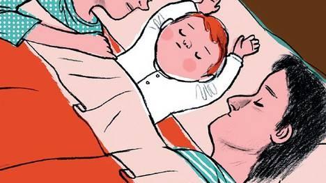 """Hace un cuarto de siglo, los bebés eran como """"mini adultos"""": no había que cargarlos en brazos porque se malcriaban. Si lloraban, el mandato era dejarlos solos para que se fortalecieran. ¿Las comidas? No más de seis al día, como cualquier régimen estricto. Se respondía solo a necesidades fisiológicas: cambiarlo, alimentarlo y dormirlo. Pero, desde entonces, la puericultura y la psicología infantil impulsaron el apego, una crianza centrada en el contacto permanente entre padres e hijos."""