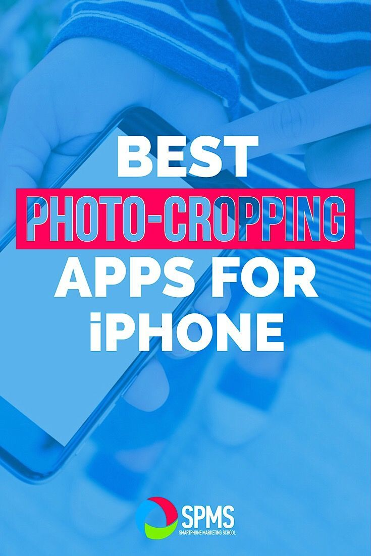 Discover the best ways and apps for cropping and resizing your iPhone photos for any social media size whether by pixels or aspect ratio.