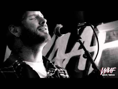Hesitate by Stone Sour! This is one of my very favorites. Love his look, voice, acoustic guitar! <3