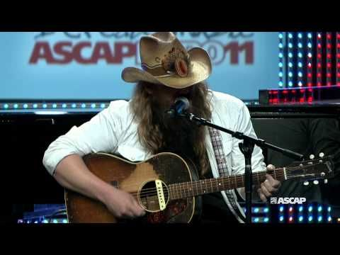 """http://www.ascap.com/expo Chris Stapleton performed his song """"That's the Difference Between Whiskey and You"""" at the ASCAP """"I Create Music"""" EXPO in Los Angeles on Saturday, April 30th, 2011, as part of The Writer's Jam panel.     The ASCAP """"I Create Music"""" EXPO puts you in the heart of ASCAP's community of today's most successful music creators for..."""