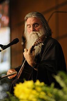 Born May 8, 1954 – John Michael Talbot, American singer-songwriter and guitarist