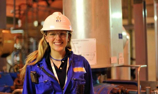 Ten examples of women in engineering, the roles they've undertaken and the things they've experienced. Notable is the wide variety of sectors.