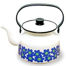 Finel Tee Pot.