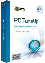 AVG PC TuneUp 2016 Crack Free Download Full Version