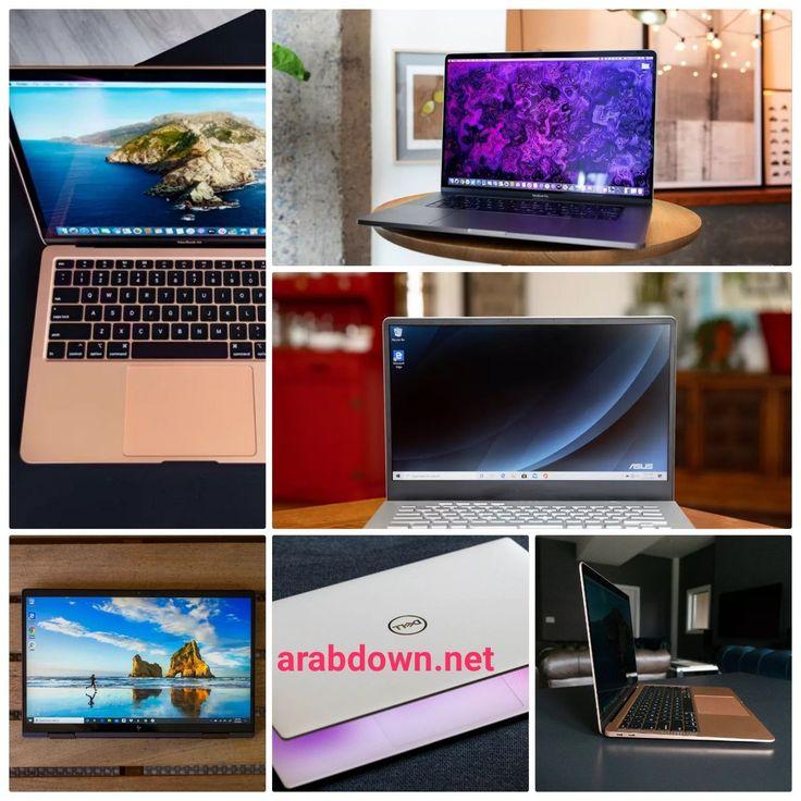 أفضل كمبيوتر محمول لاب توب يمكنك شراؤه في عام 2020 Labtop Electronics Tablet