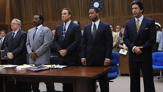 The People v. O.J. Simpson: American Crime Story | TUESDAYS | 10PM | FX Networks