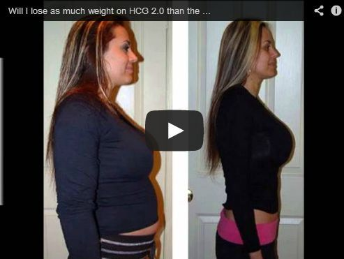 See how you can lose 20-30 pounds in just 40 days.