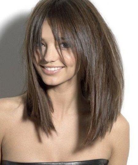 пепельно-коричневый цвет волос фото - Поиск в Google
