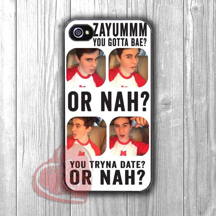 zayummm you gotta bae or nah Nash - FAZ, Zayummm, Nash Grier, Boys, Popular, Tour